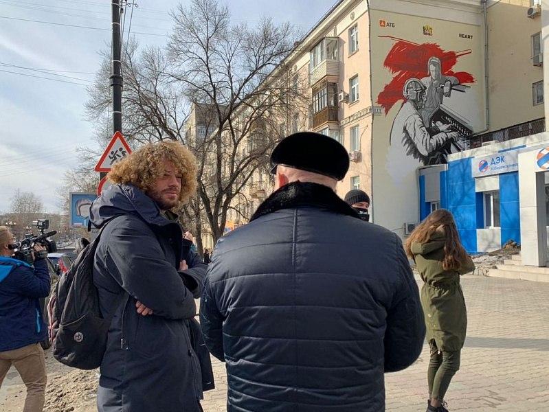 Известный блогер-урбанист Илья Варламов определил Хабаровск в Топ-14 лучших улиц страны