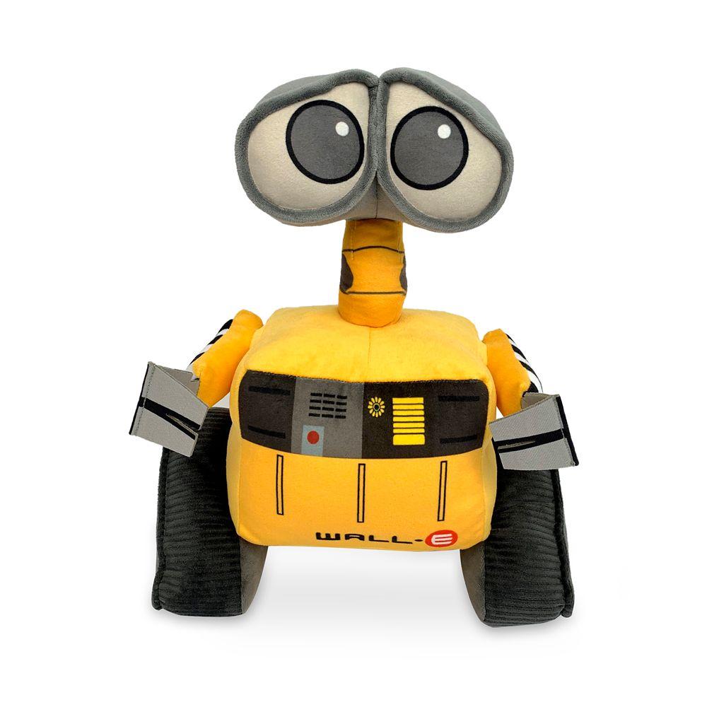 WALL•E Plush – Medium – 14''