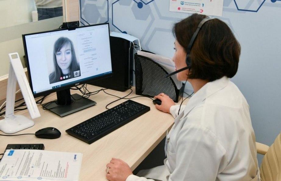 Лечить пациентов с COVID-19 в Хабаровске будут по телефону