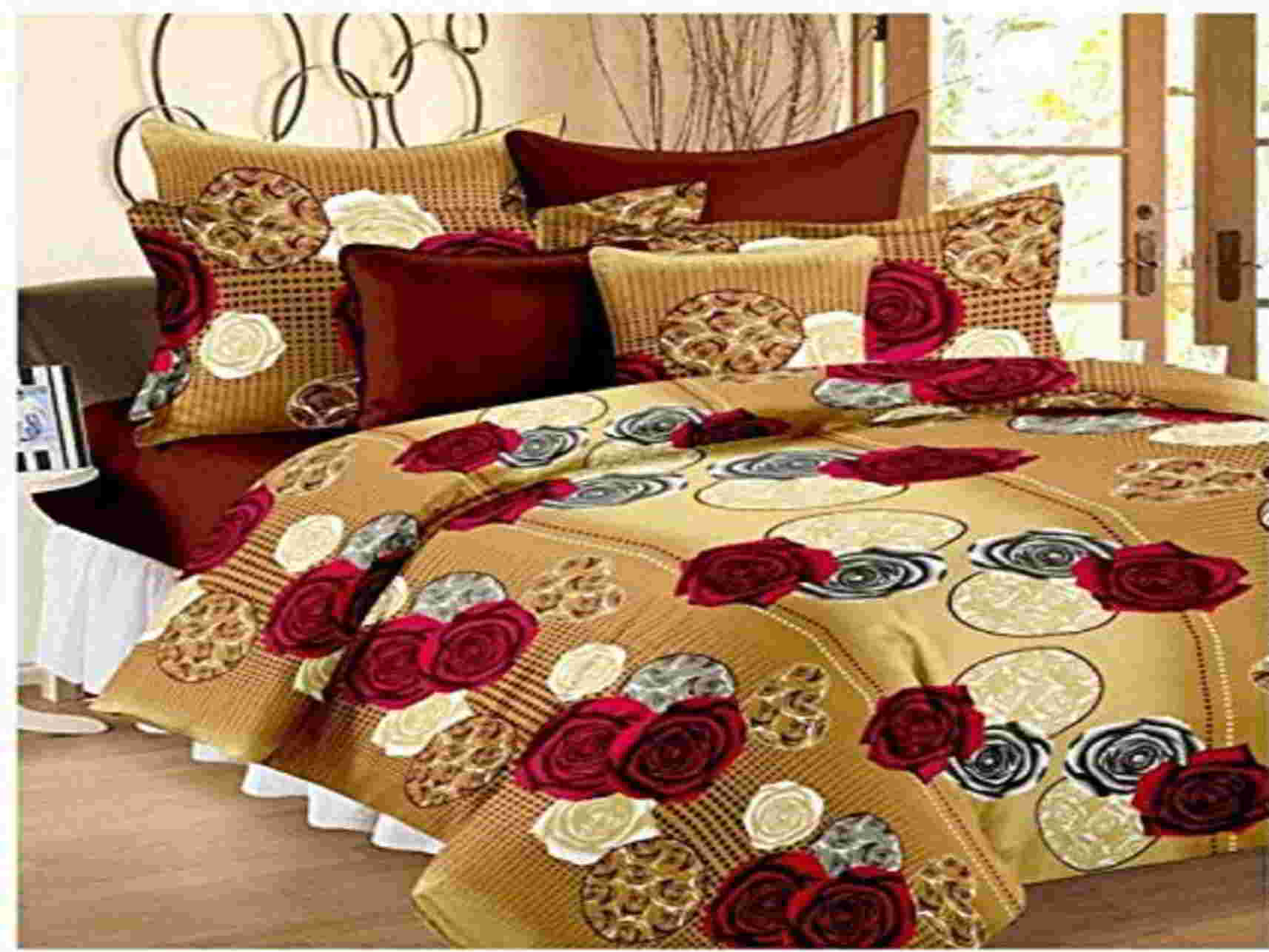 A Comfortable Bedsheet Is Key to a Good Night's Sleep