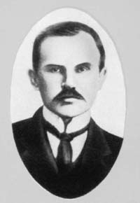 Шеронов Сергей Алексеевич