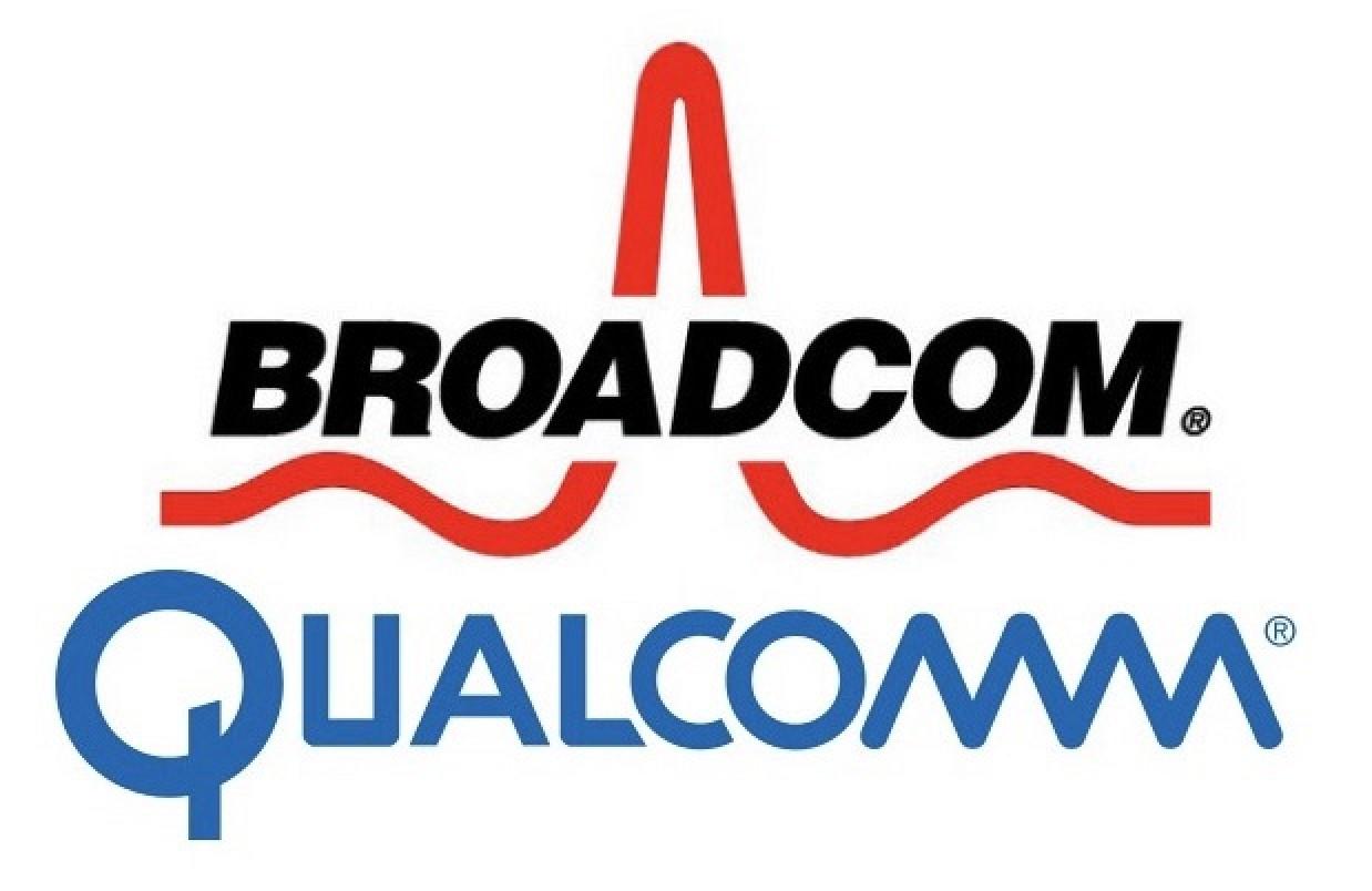 venta de Qualcomm a Broadcom