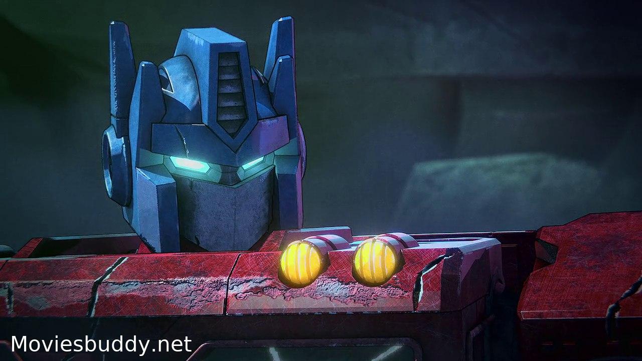 Video Screenshot of Transformers: War for Cybertron