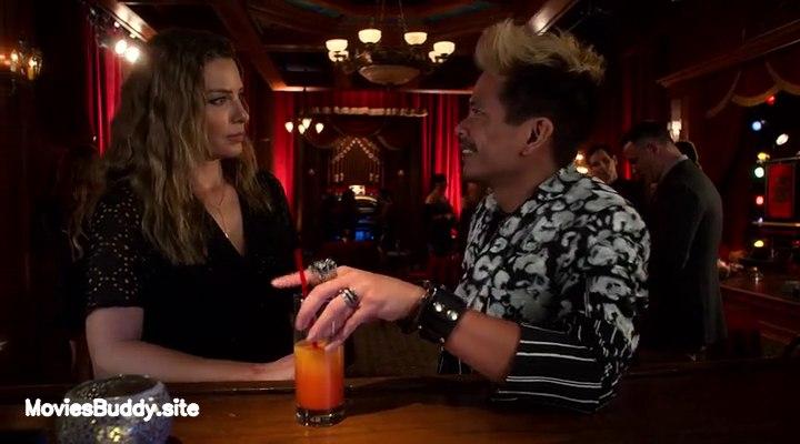 Video Screenshot of Lucifer