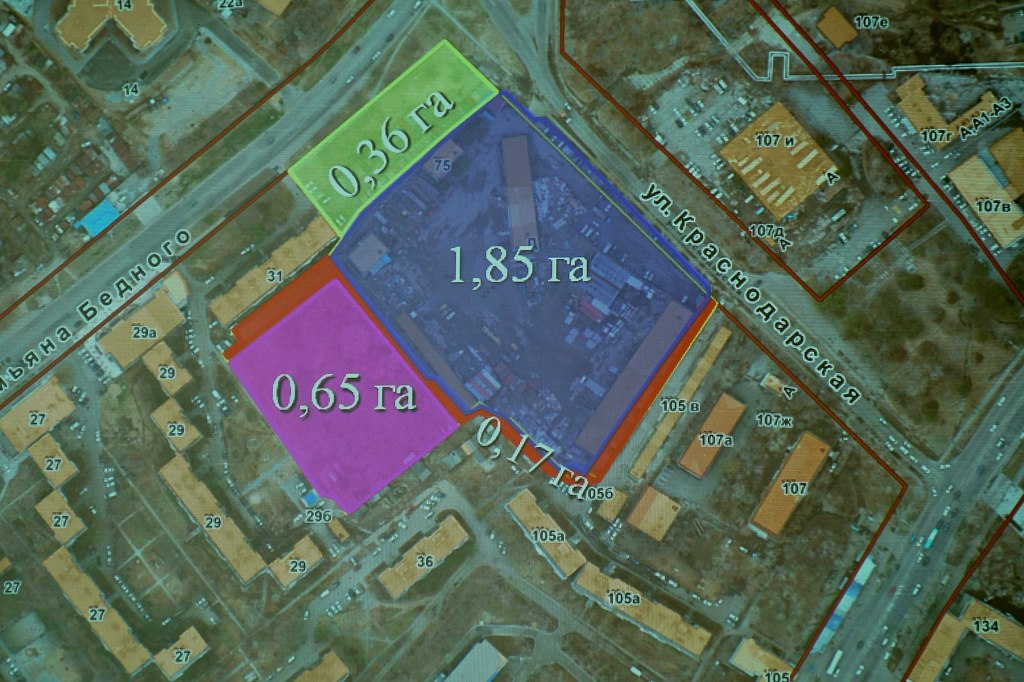 В Хабаровске построят новую школу