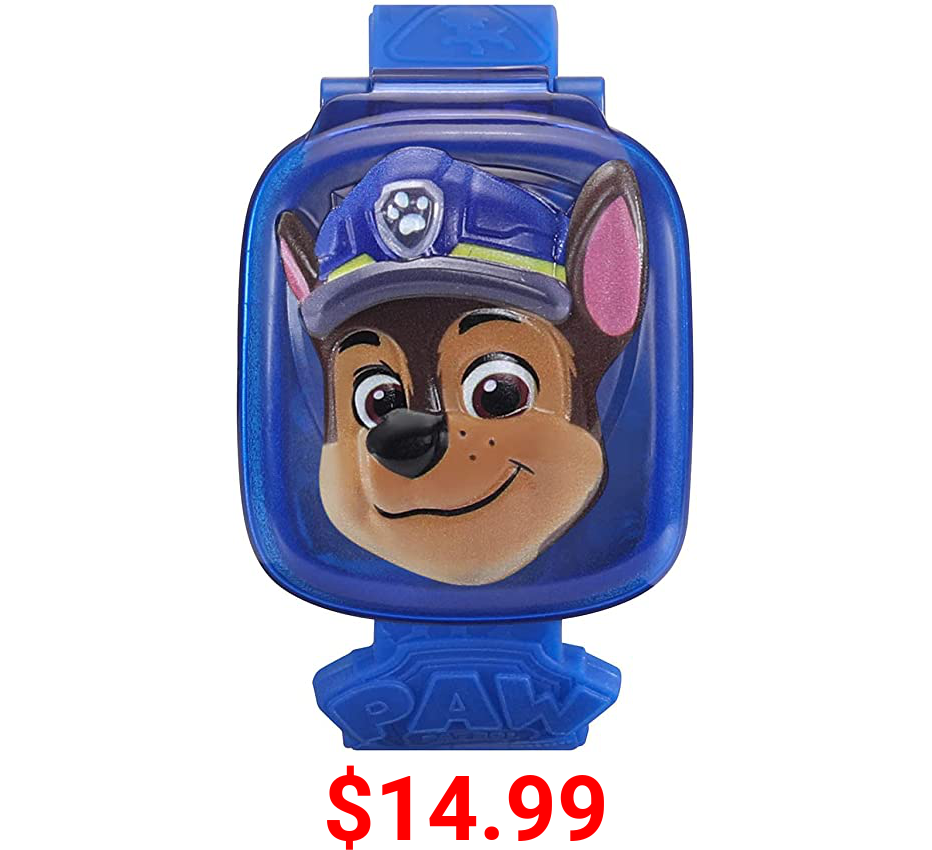 VTech PAW Patrol - The Movie: Learning Watch, Chase