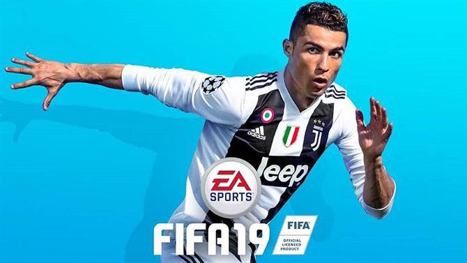 EA retira a Cristiano Ronaldo