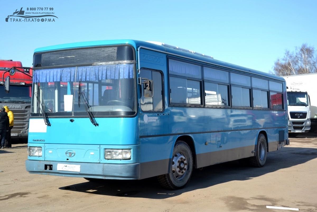 В Хабаровске осужден водитель автобуса, по вине которого погиб пассажир