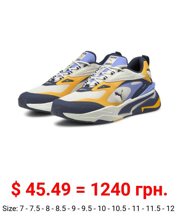 RS-Fast Heat Men's Sneakers