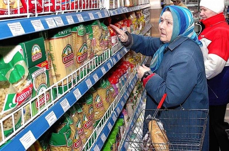 УФАС открыло «горячую линию» по ценам на продукты