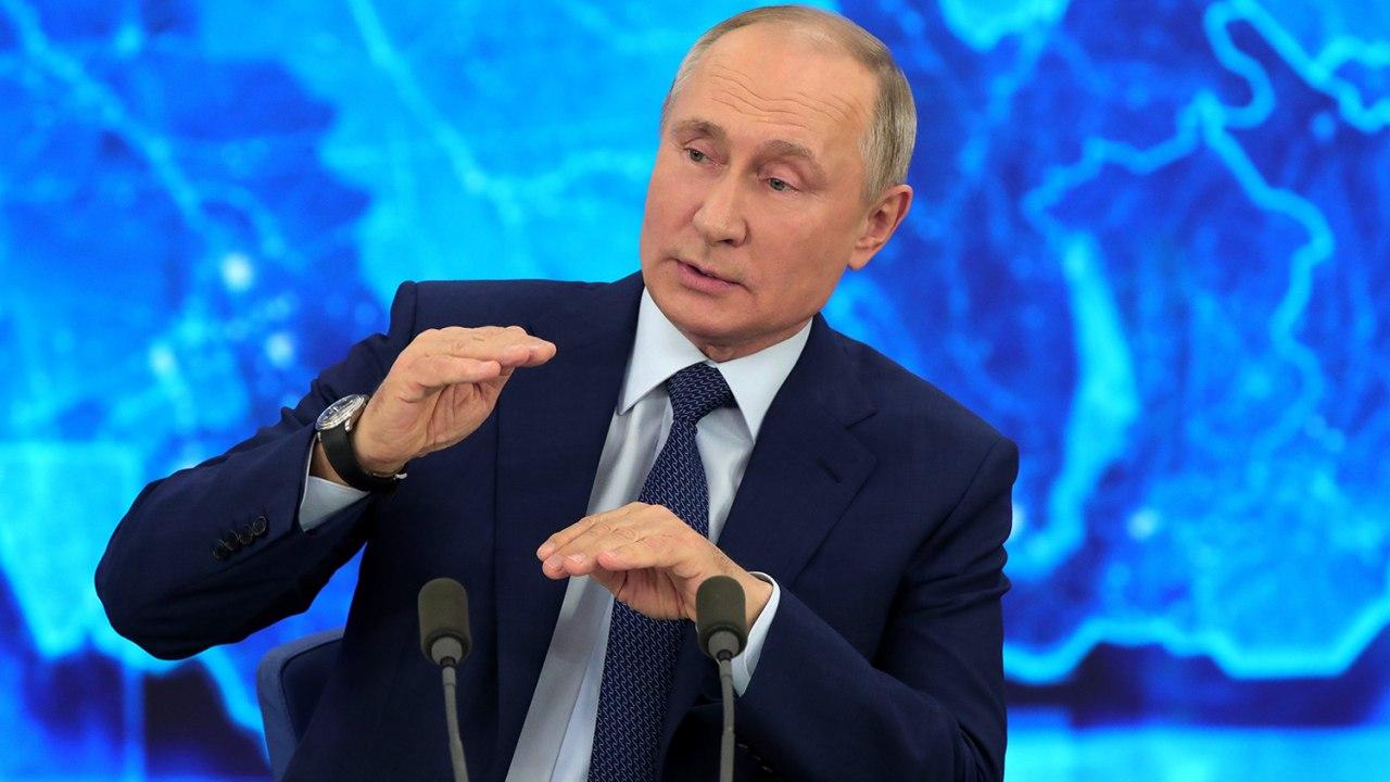 Правительство России планирует очередной рывок