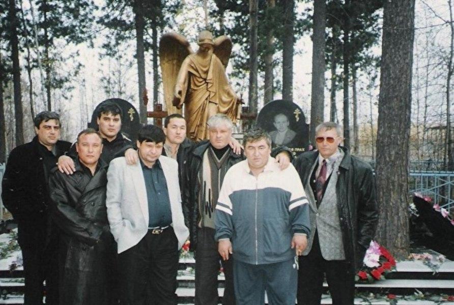Беспредельные 90-е в Хабаровске