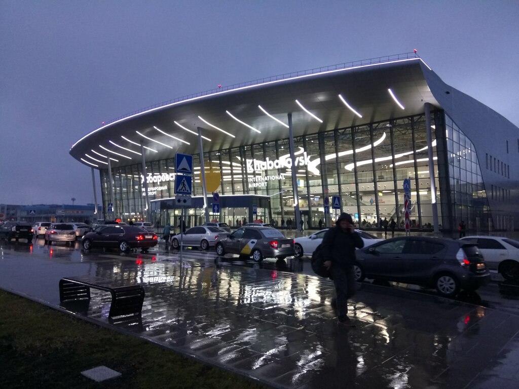 Хабаровск возобновляет международные полёты