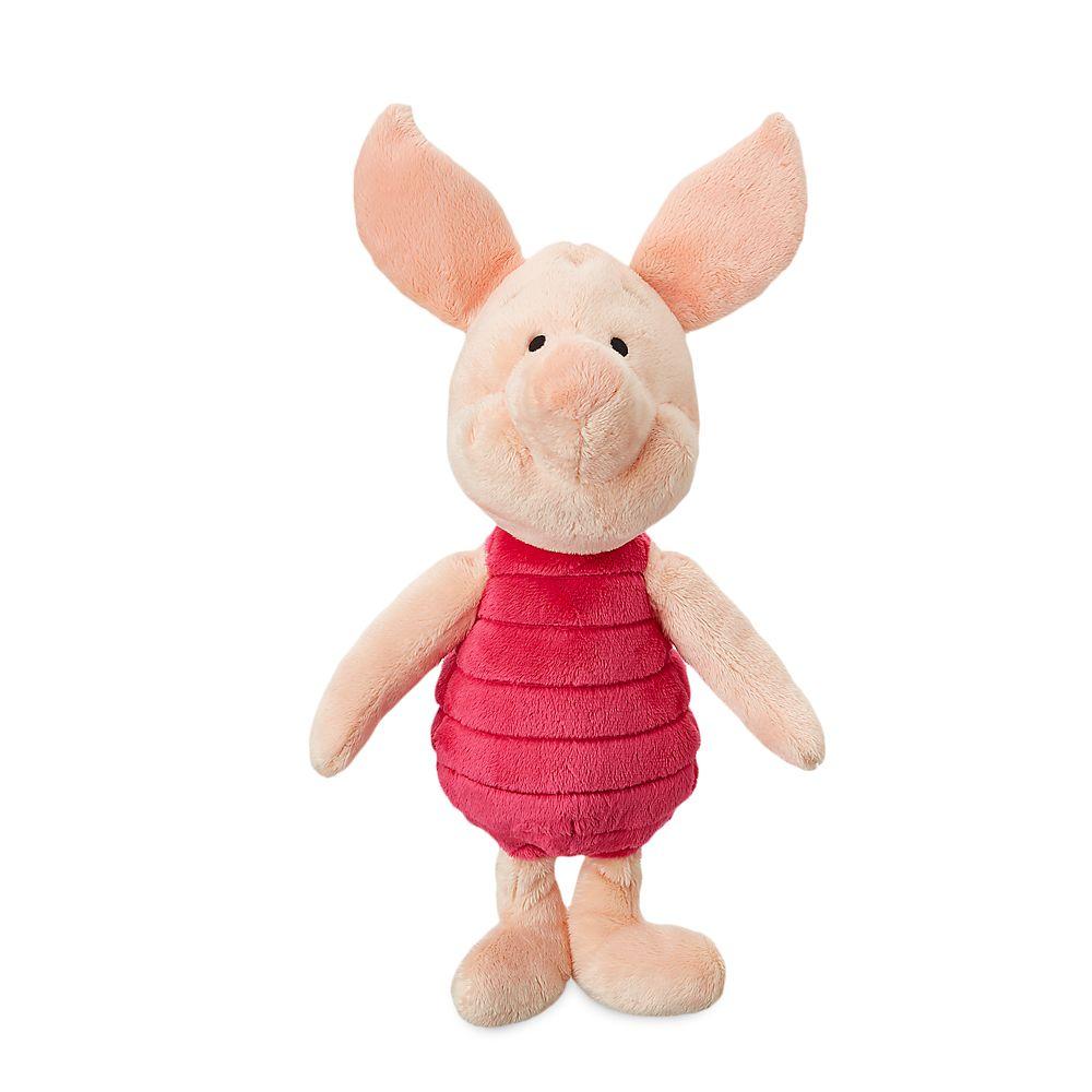 Piglet Plush - Winnie the Pooh - Small