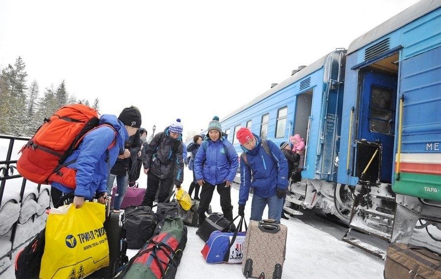 Цены на ЖД билеты из Хабаровска во Владивосток и обратно станут ниже