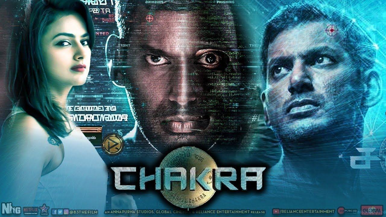 Chakra (2021)
