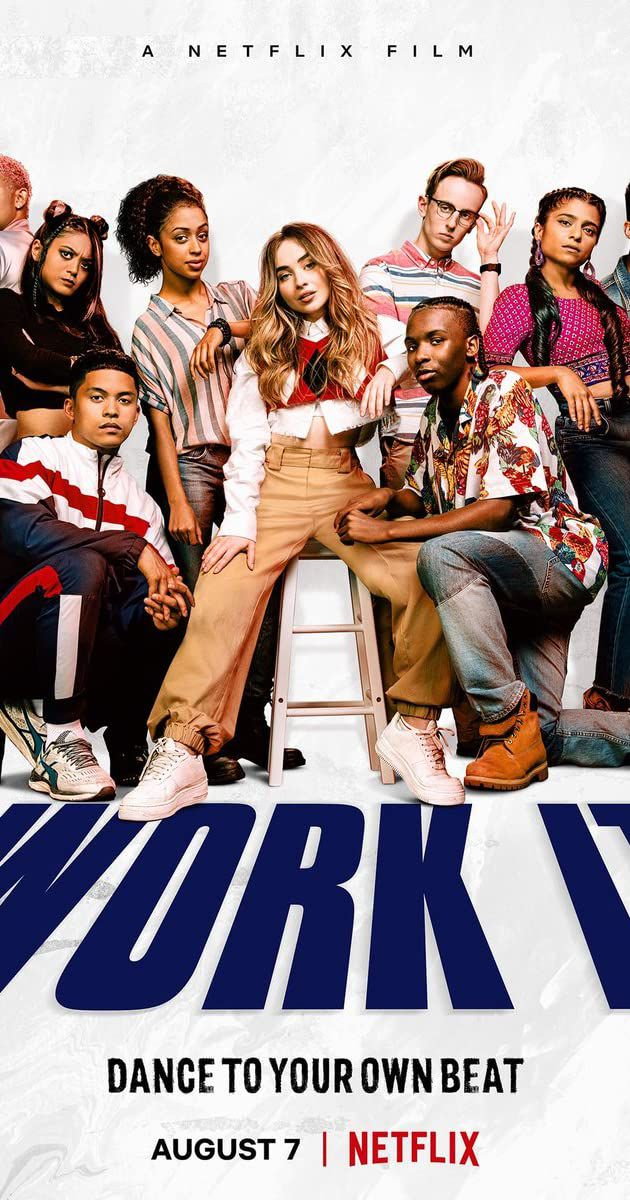 Free Download Work It Full Movie