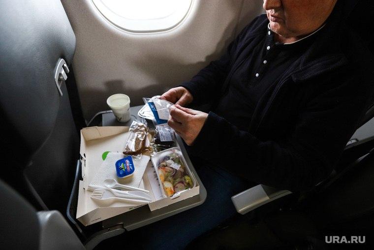 Осуждённые будут кормить авиапассажиров из Хабаровска