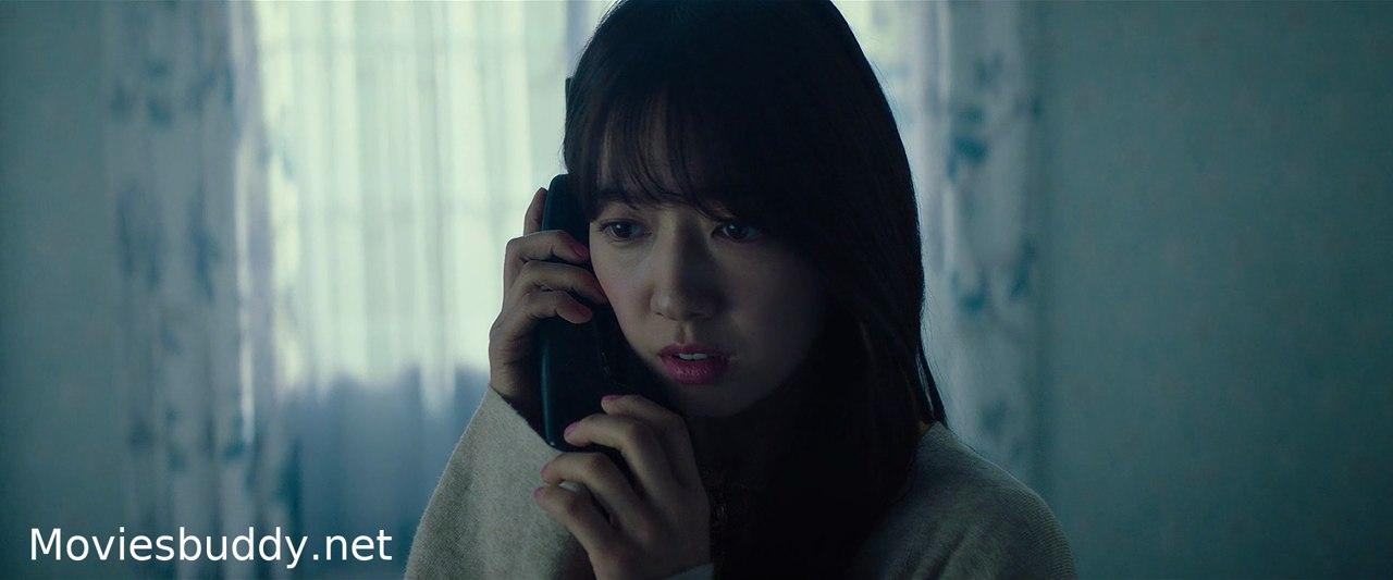 Video Screenshot of Call