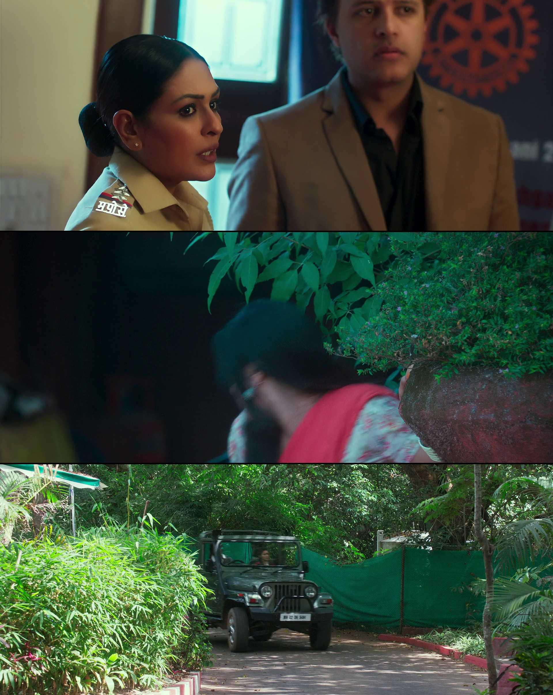 Screenshot of Koi Jaane Na Movie