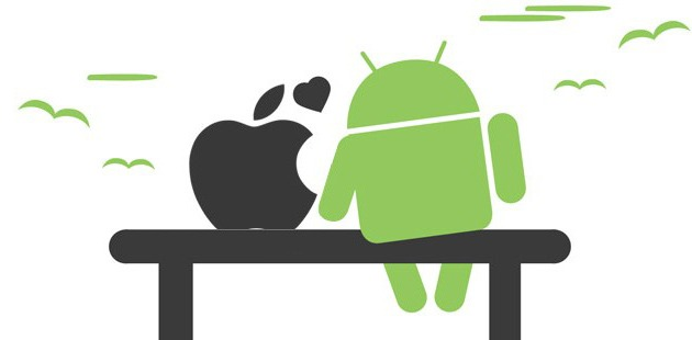 Android debería aprender mucho de iOS