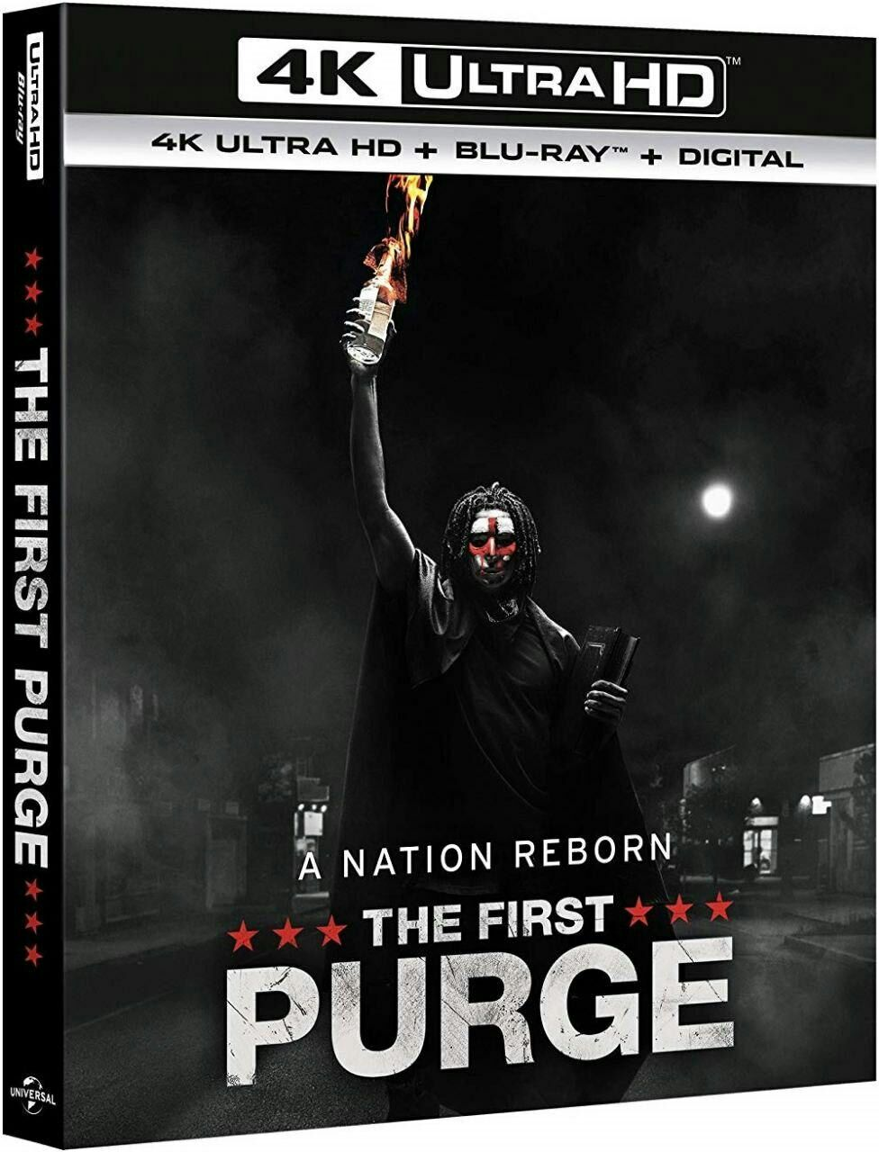Free Download The First Purge Full Movie