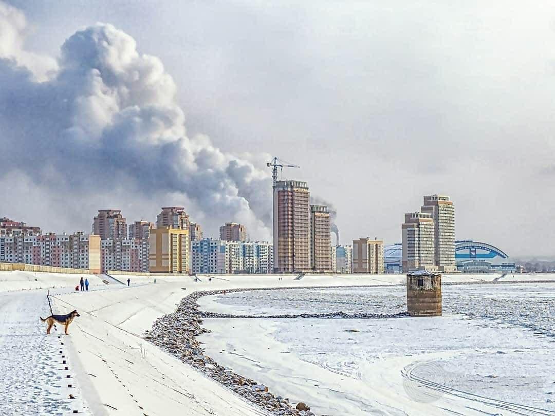 Хабаровск занял 71-е место по качеству жизни