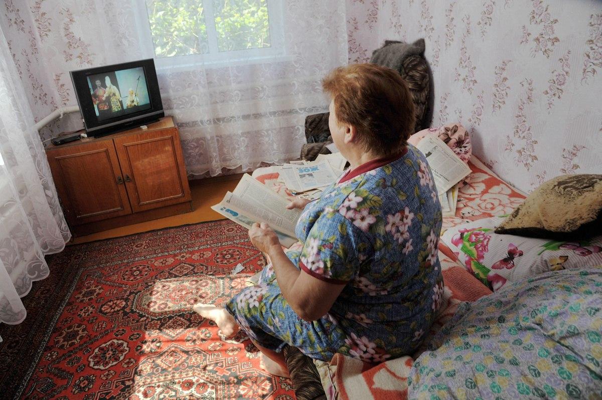 Пенсионерка из Хабаровска попала на кредит в 190 тыс руб после сеанса «бесплатного вибромассажа»