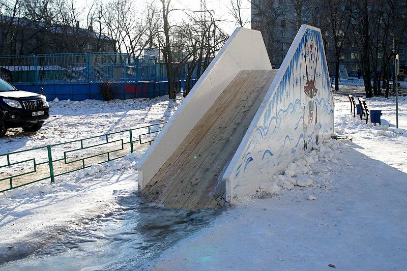 Победителей конкурса «Лучший зимний двор, лучший новогодний фасад» определили в Хабаровске