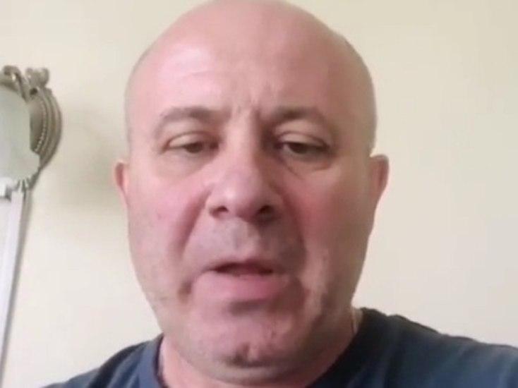 Мэр Хабаровска отказался прививаться от коронавируса