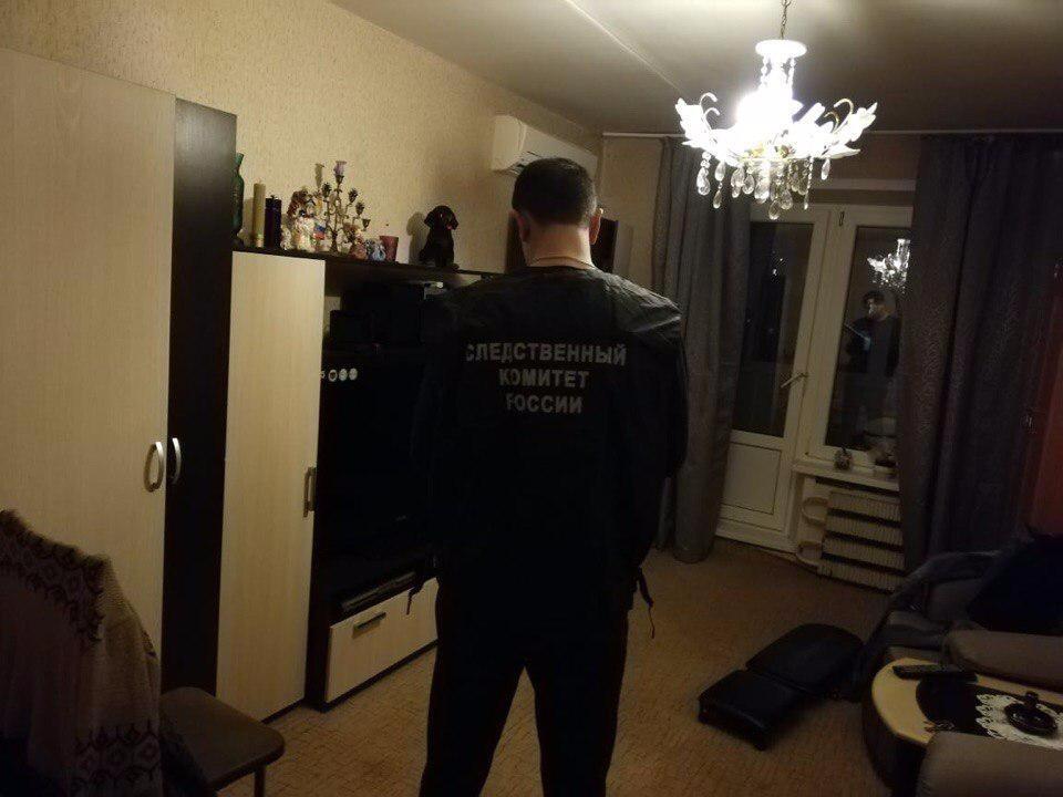 Квартира на ул. Софьи Ковалевской