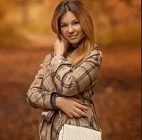 Мария Зимина (Гаврилина) - шкура уже замужем 48