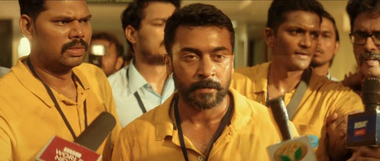 Soorarai Pottru Full Movie Download in Malayalam