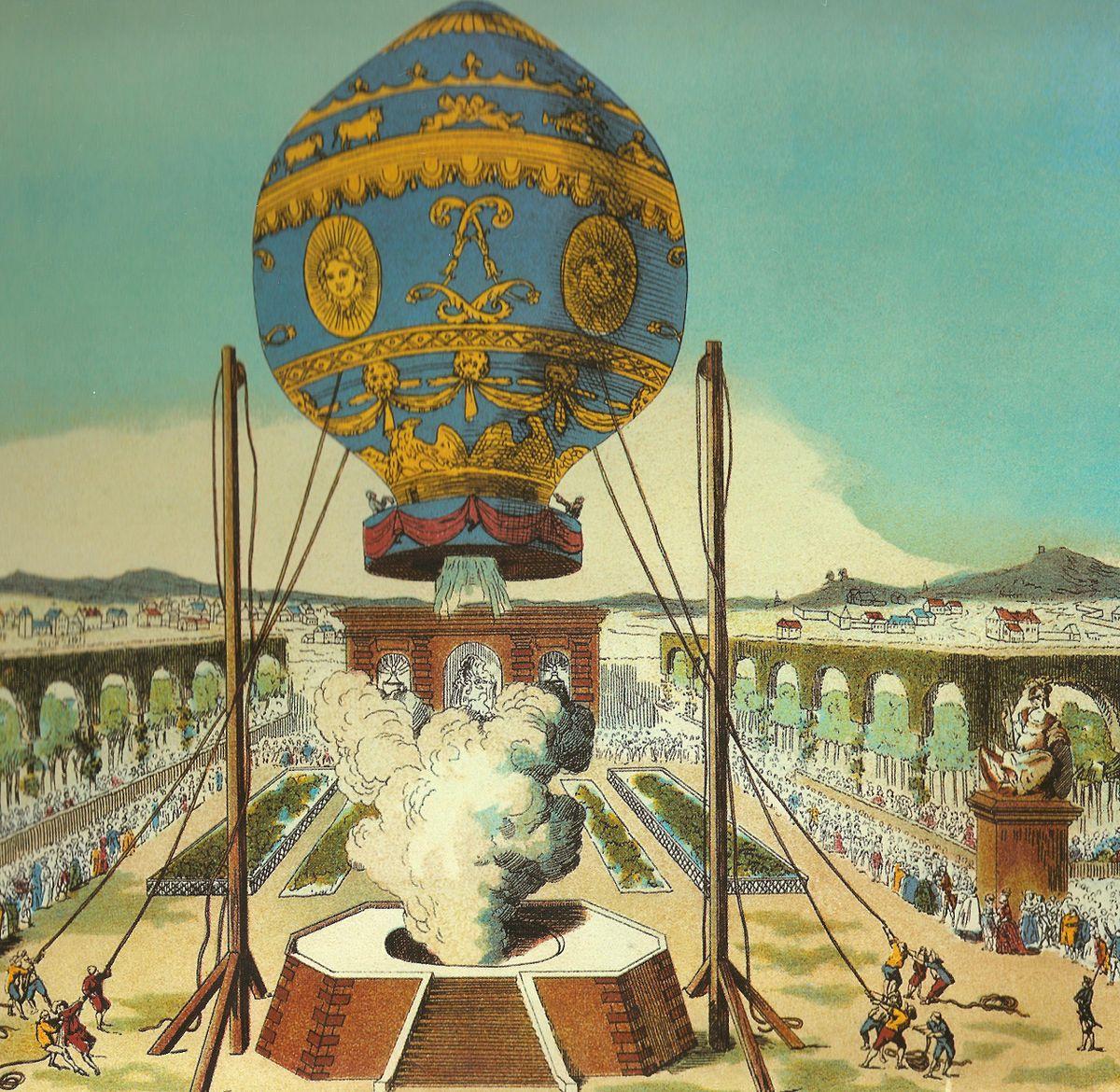 День для истории: 5 июня 1793 — Teletype
