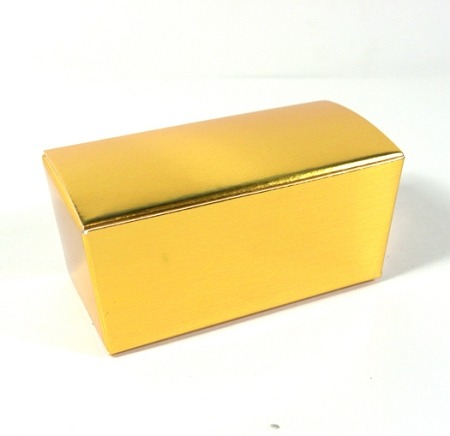 Top uses of small gold foil boxes