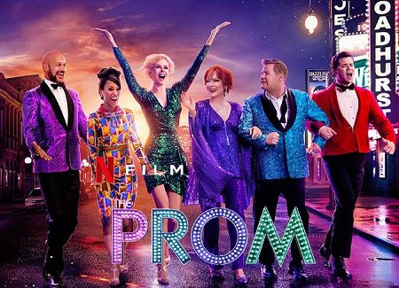 Free Download The Prom Full Movie