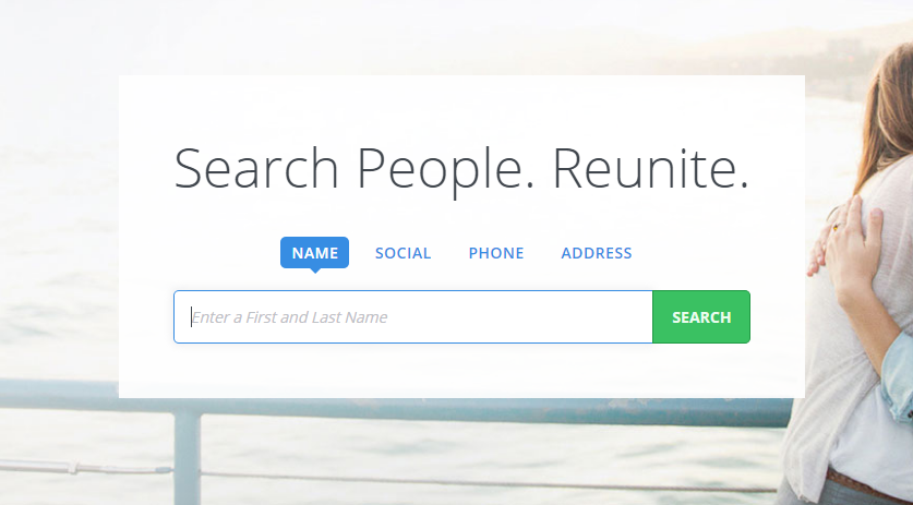 Best People Search Services of 2018 | Peoplesearch.com