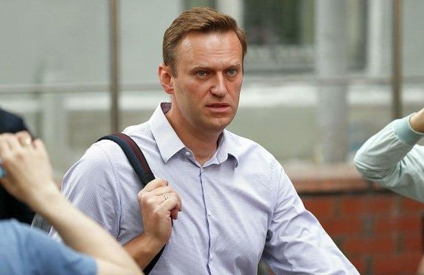 Европарламент призвал ввести санкции против российских олигархов из-за ареста Навального