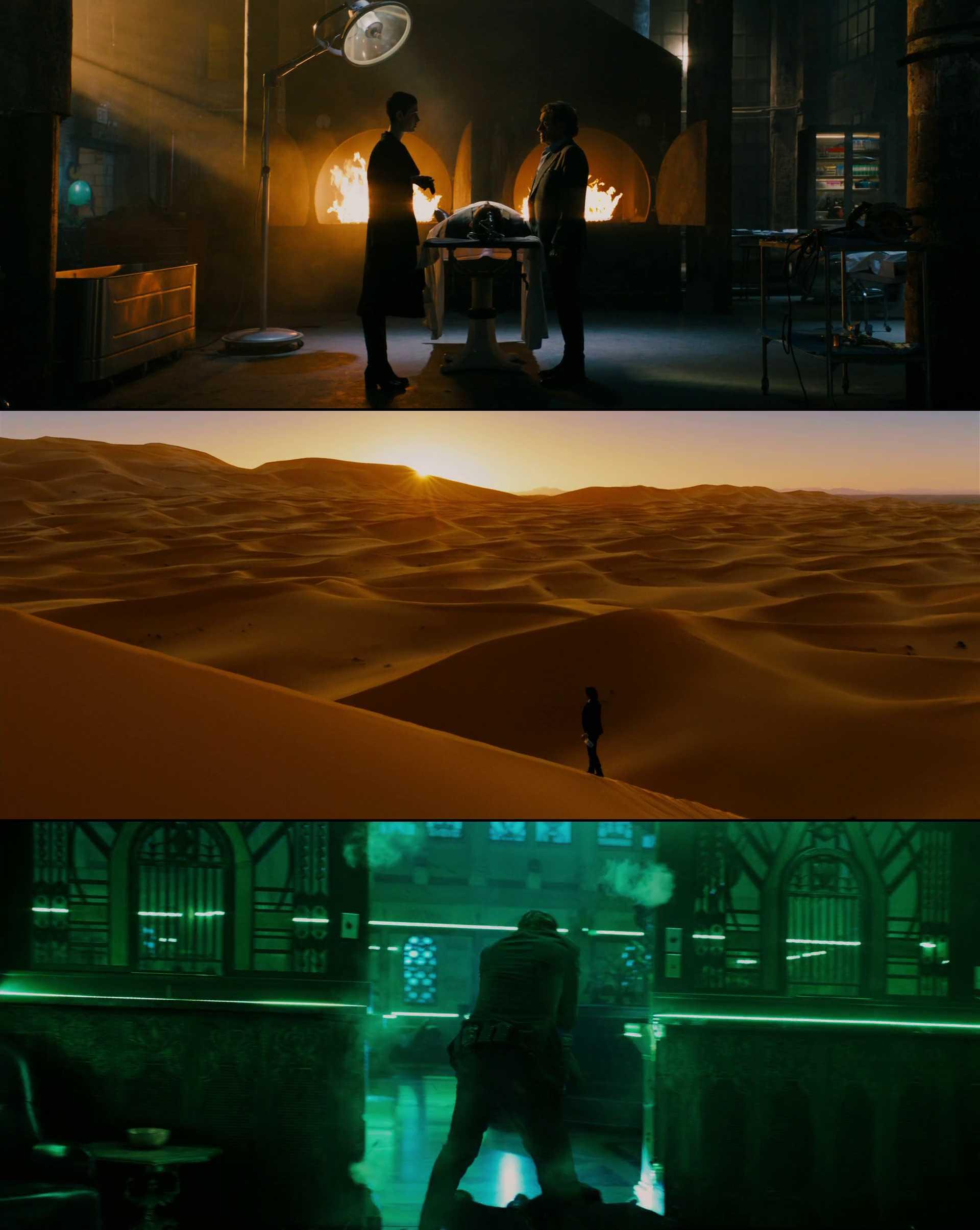 Screenshot of John Wick: Chapter 3 - Parabellum