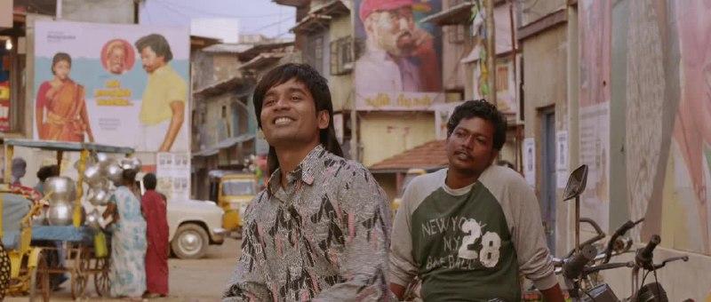 Movie Screenshot of Vada Chennai