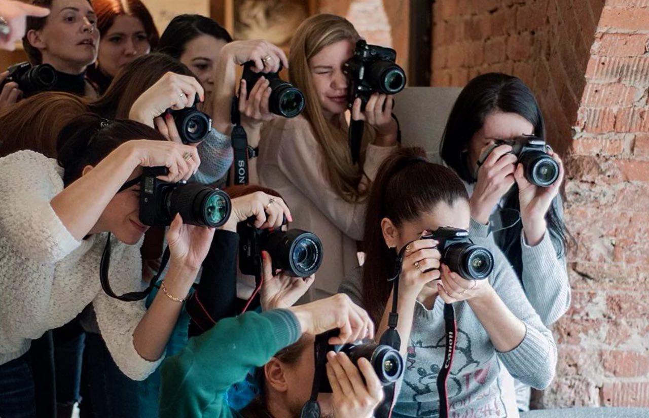 Как происходит открытие лофт студии у фотографов отзывы