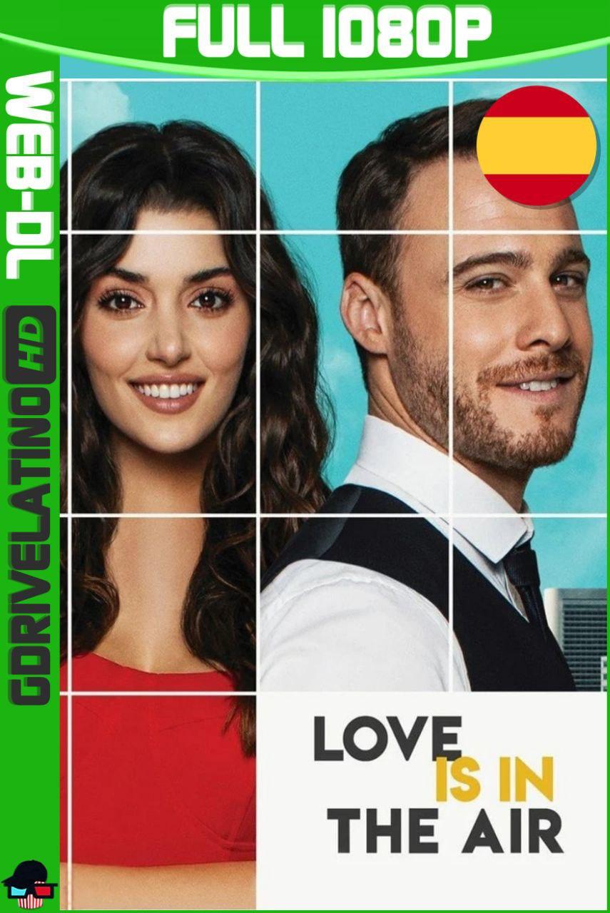 Love is in the Air (2020) Temporada 01 [120/???] WEB-DL 1080p Castellano MKV