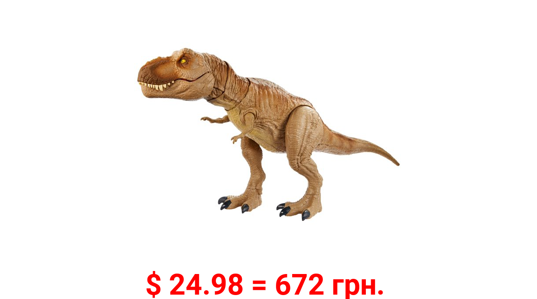 Jurassic World Large Dino