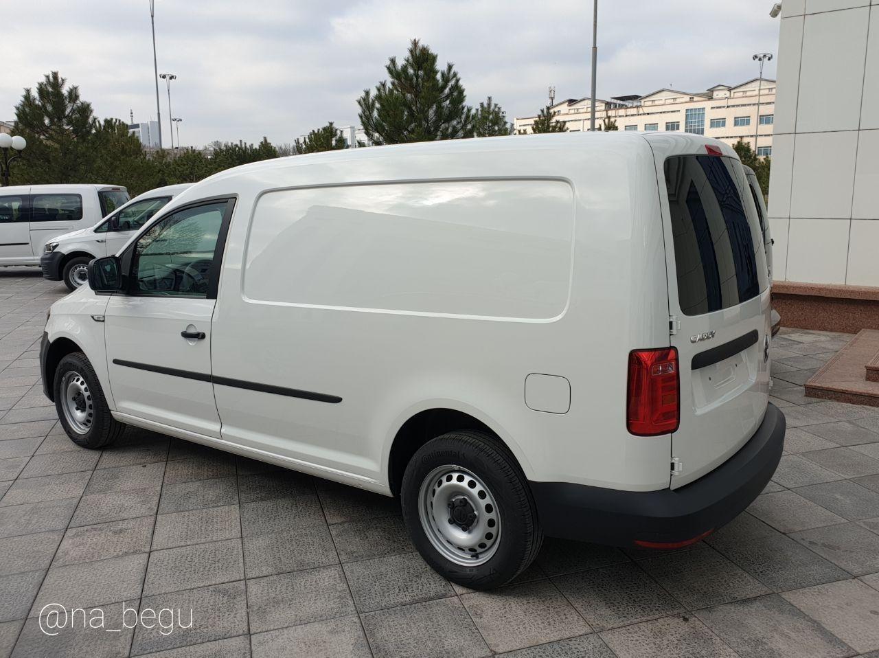 Volkswagen Caddy Narxi - Цена на Кэдди в Узбекистане - 8