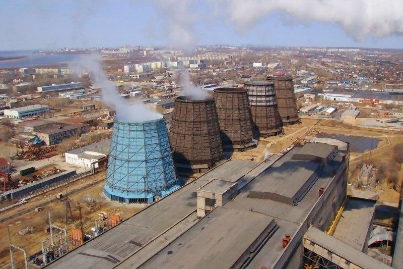 Без горячей воды в Хабаровске остались 320 домов