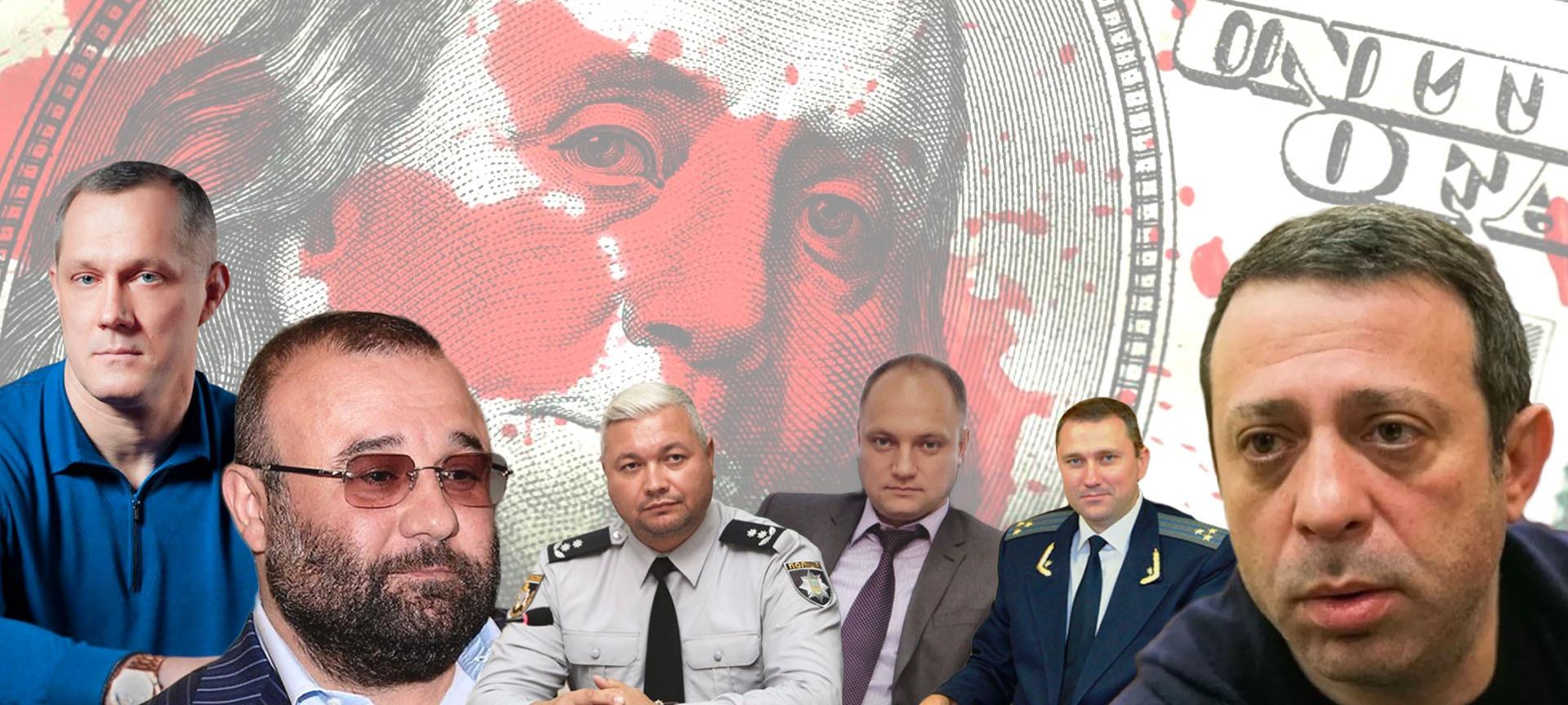 Стрілянина в Харкові: одна людина загинула, ще одну поранено - Цензор.НЕТ 3980