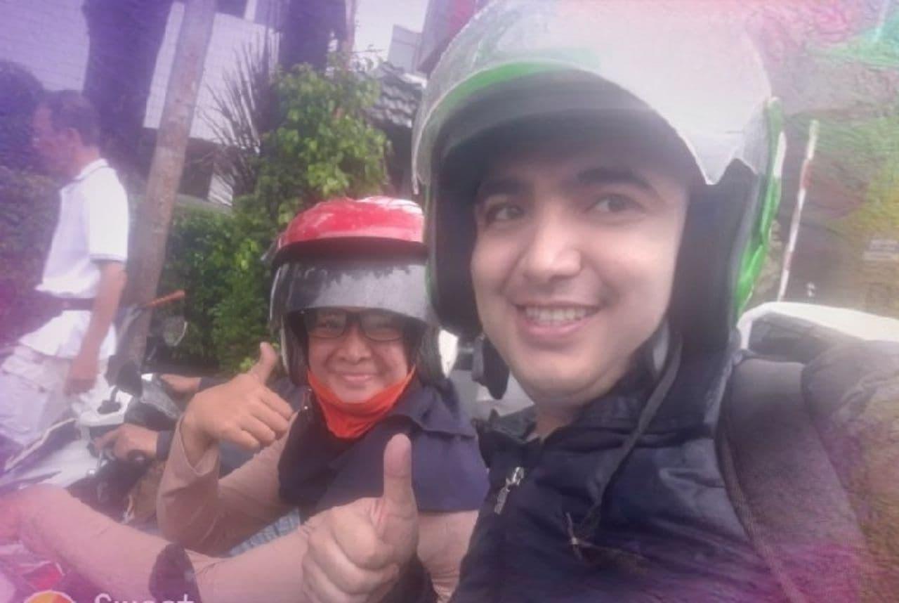 Индонезия таасуротлари