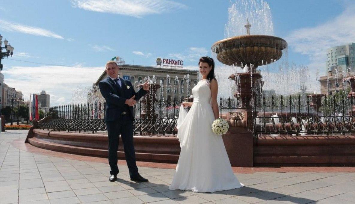 Где в Хабаровске познакомиться с мужчиной?