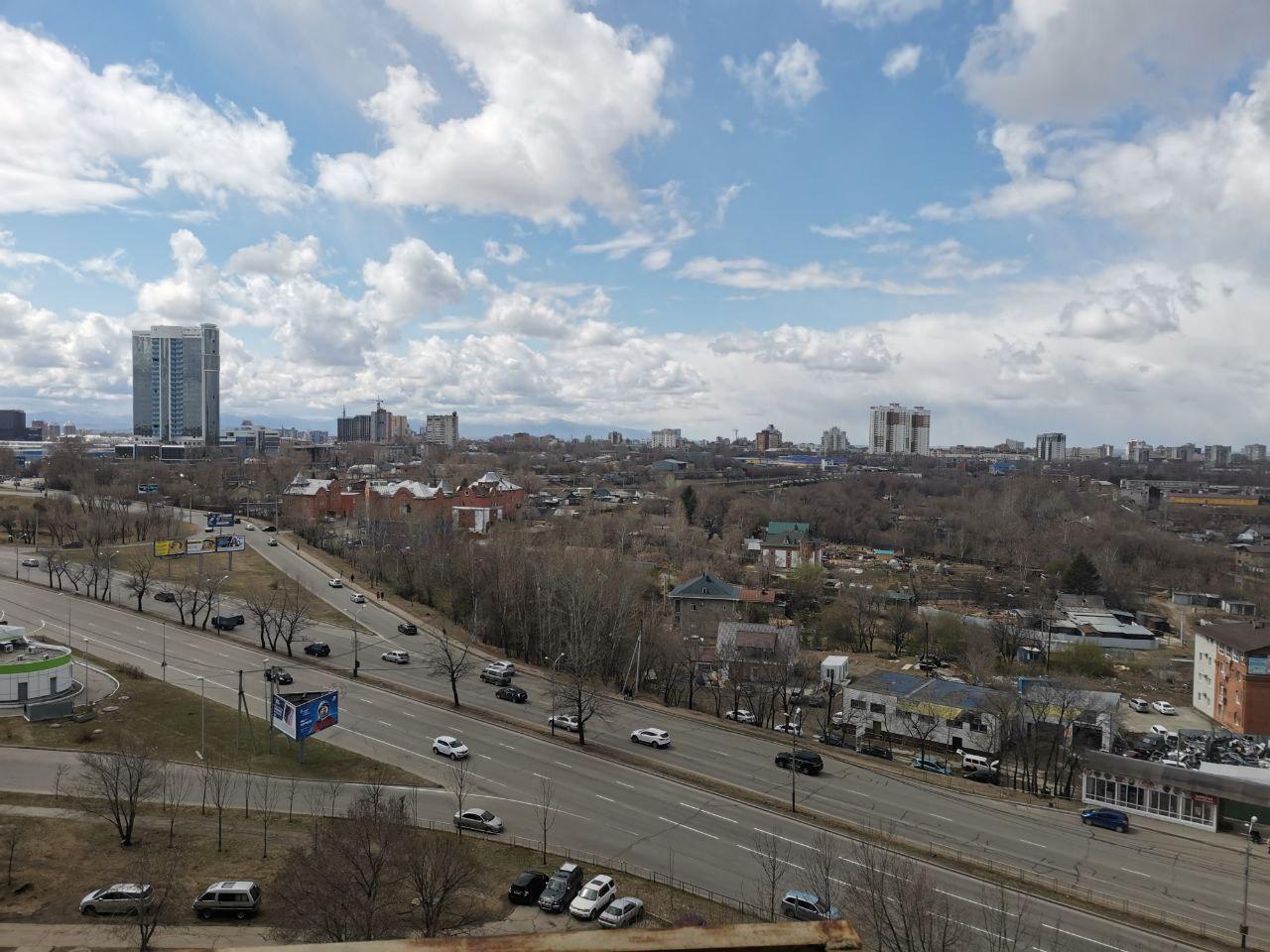 Экологи проверят вонь солярки в районе Хабаровска