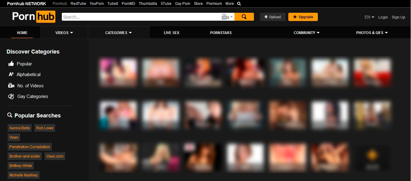 Xhamster, Second Largest Porn Site In The World Hit By Massive Malvertising Campaign
